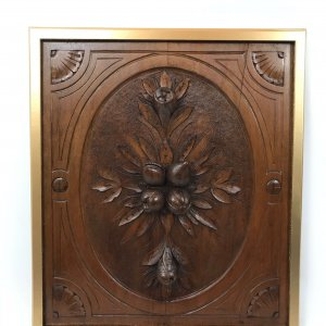 limewood carving